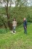 Karpfenanglen in Gelbingen