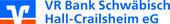 VR Bank Schwäbisch Hall-Craislheim eG