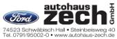 Autohaus Zech Schwäbisch Hall