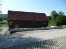 Vereinsheimanbau 2011